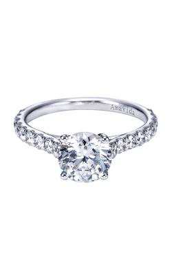 Amavida Contemporary Engagement ring ER7014W83JJ product image