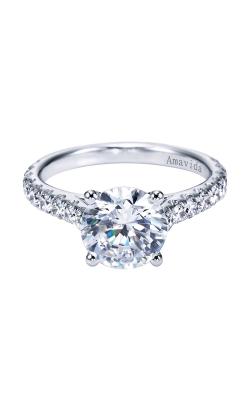 Amavida Contemporary Engagement ring ER7016W83JJ product image