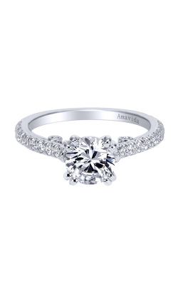 Amavida Contemporary Engagement ring ER7209W83JJ product image