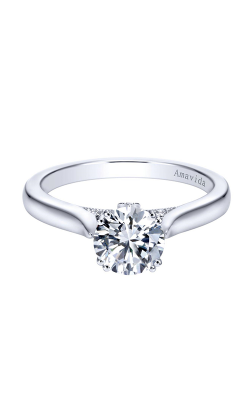 Amavida Contemporary Engagement ring ER7341W83JJ product image