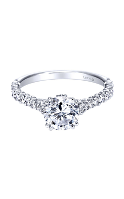 Amavida Contemporary Engagement ring ER7374W83JJ product image