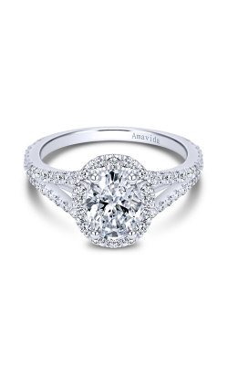 Amavida Contemporary Engagement ring ER7522W83JJ product image