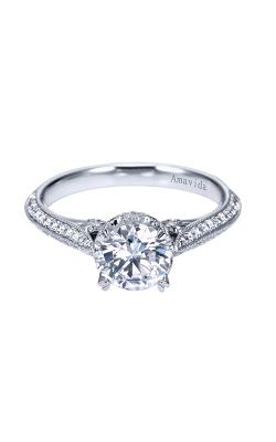 Amavida Victorian Engagement ring ER7562W83JJ product image