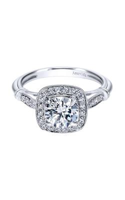 Amavida Victorian Engagement ring ER7925W83JJ product image