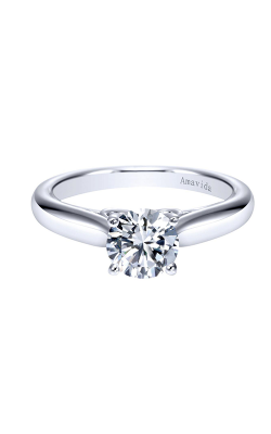 Amavida Contemporary Engagement ring ER8087W8JJJ product image