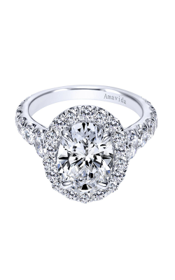 Amavida Contemporary Engagement ring ER8298W83JJ product image