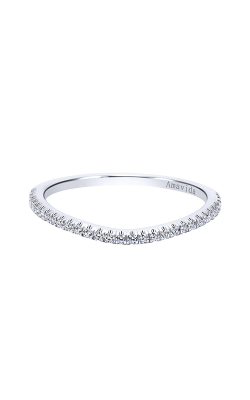 Amavida Contemporary Wedding band WB10523R4W83JJ product image