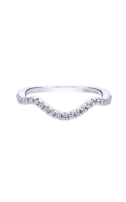 Amavida Contemporary Wedding band WB11370R8W83JJ product image