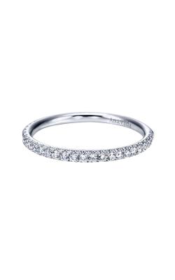 Amavida Contemporary Wedding Band WB7005W83JJ product image