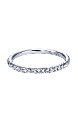 Amavida Contemporary Wedding band WB7006W83JJ product image