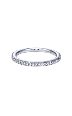 Amavida Contemporary Wedding band WB7205W83JJ product image