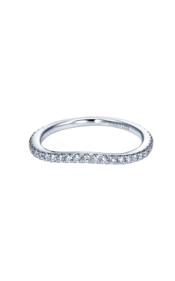 Amavida Contemporary Wedding band WB7520W83JJ product image