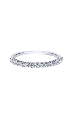 Amavida Contemporary Wedding band WB7915W83JJ product image