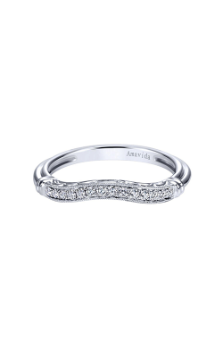 Amavida Victorian  Wedding band WB7925W83JJ product image