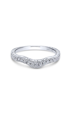 Amavida Victorian  Wedding band WB8773PT3JJ product image