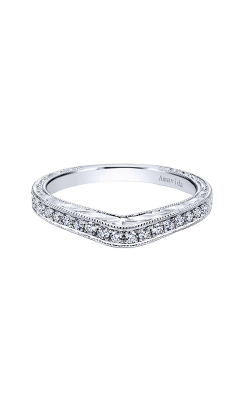 Amavida Victorian  Wedding band WB8774PT3JJ product image