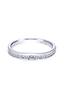 Amavida Contemporary Wedding band WB9153W83JJ product image