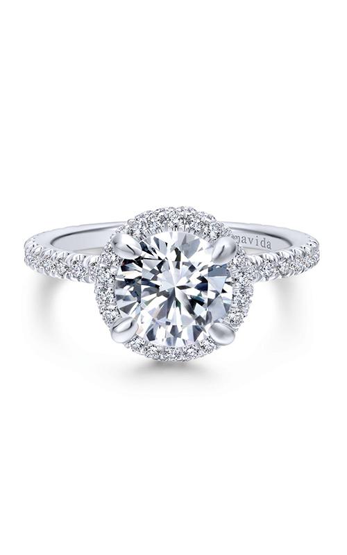 05e36219444e0 Amavida ER12876R6W83JJ Engagement rings   See at Thom Duma Fine Jewelers