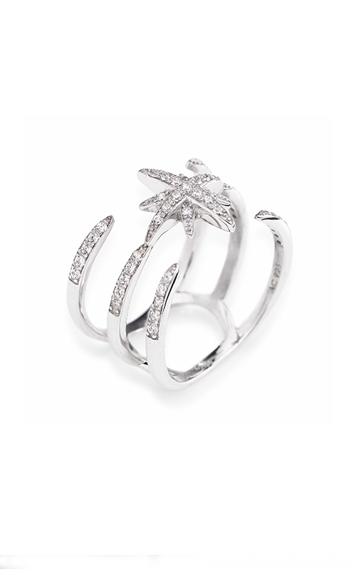 Amen Fashion ring ACDS-14 product image
