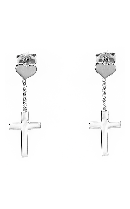 Amen Earrings ORCHB product image
