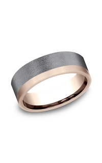 Ammara Stone Men's Wedding Bands 025TA703414KR06