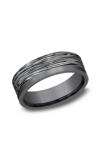 Ammara Stone Men's Wedding Bands BP025W7399TA06