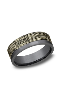 Ammara Stone Men's Wedding Bands BP025Y7399TA06