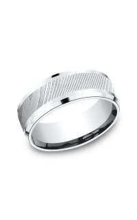 Ammara Stone Men's Wedding Bands CF348814DS14KW07