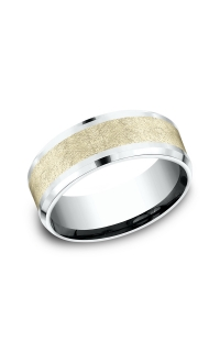 Ammara Stone Men's Wedding Bands CF41807014KWY06