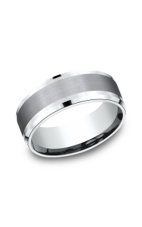 Ammara Stone Men's Wedding Bands CF458010GTA14KW06