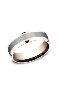 Ammara Stone Men's Wedding Bands CF467010GTA14KR06