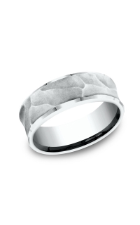 Ammara Stone Men's Wedding Bands CF49874714KW06