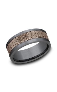 Ammara Stone Men's Wedding Bands CF998630GTA14KR08