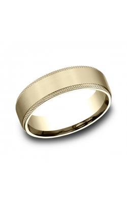 Ammara Stone Comfort-fit Design Wedding Band CF496574914KY07.5 product image