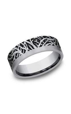 Ammara Stone Comfort-fit Design Ring BP025W7611GTA12 product image