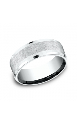 Ammara Stone Comfort-fit Design Ring CF40807014KW06 product image