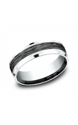 Ammara Stone Comfort-fit Design Wedding Ring CFBP957399GTA14KW06 product image