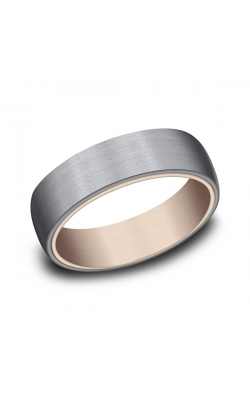 Ammara Stone Comfort-fit Design Wedding Ring RIRCF966561GTA14KR10 product image