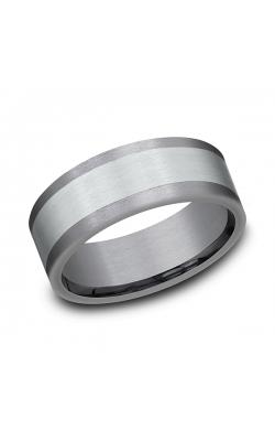Ammara Stone Comfort-fit Design Ring CF388010GTA14KW08 product image