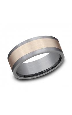 Ammara Stone Comfort-fit Design Ring CF398010GTA14KR08 product image