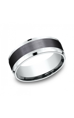 Ammara Stone Comfort-fit Design Ring CF458010BKT14KW06 product image