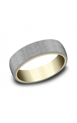 Ammara Stone Comfort-fit Design Wedding Ring RIRCF9465070GTA14KY06 product image