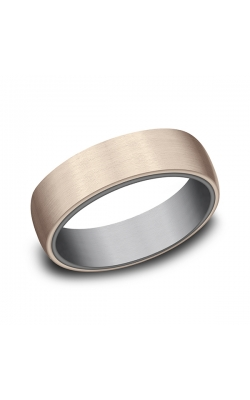 Ammara Stone Comfort-fit Design Wedding Ring RIRCF996561GTA14KR06 product image