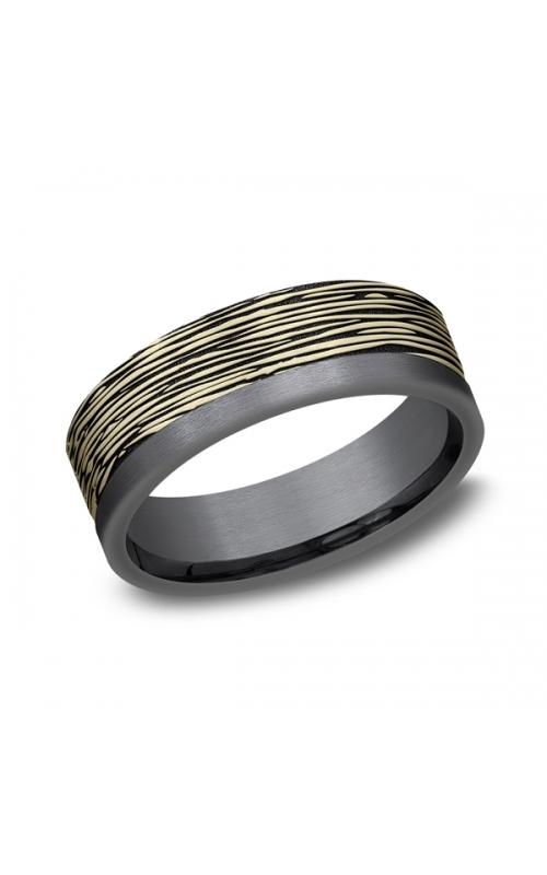 Ammara Stone Comfort-fit Design Ring BP025Y7399TA10 product image