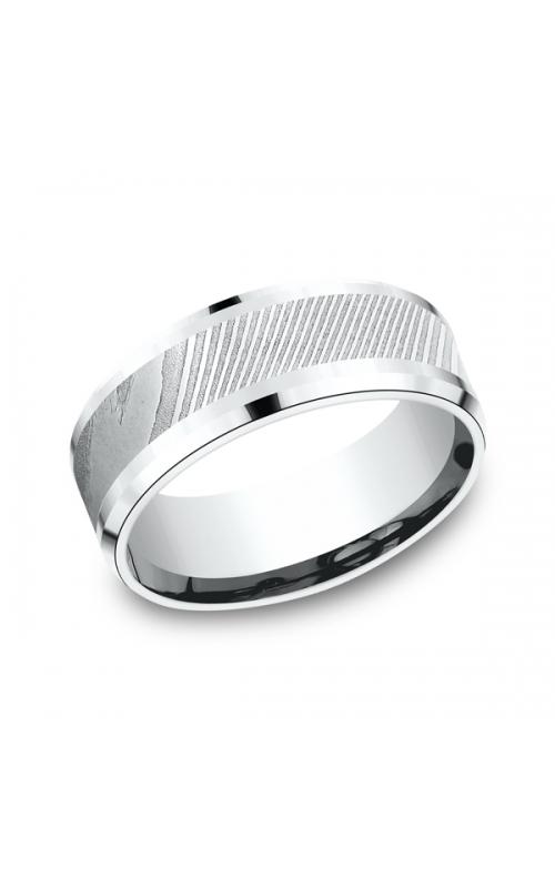 Ammara Stone Comfort-fit Design Ring CF348814DS14KW07 product image