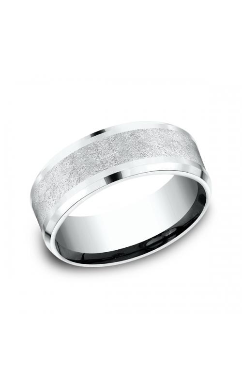 Ammara Stone Comfort-fit Design Ring CF40807014KW06 product image
