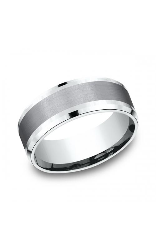 Ammara Stone Comfort-fit Design Ring CF458010GTA14KW10 product image