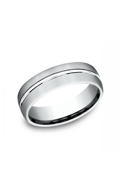 Ammara Stone Comfort-fit Design Ring CF496541114KW06 product image