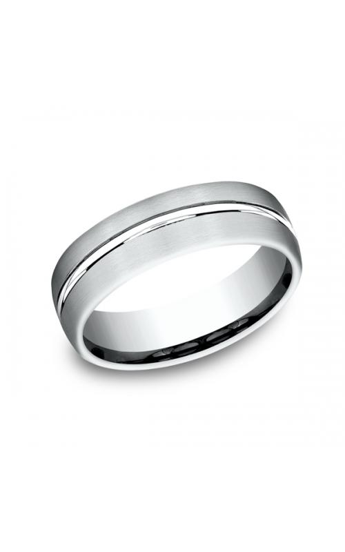 Ammara Stone Comfort-fit Design Ring CF496541114KW06 product image