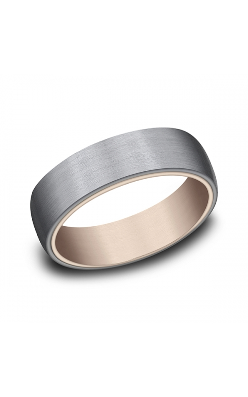 Ammara Stone Comfort-fit Design Wedding Ring RIRCF966561GTA14KR10 product image